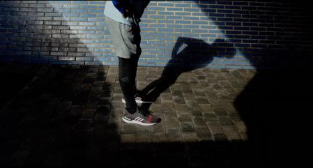 Adidas Feel the boost